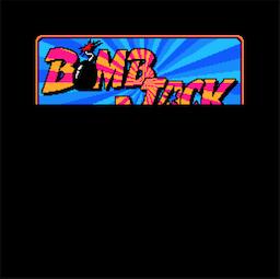 Bomb Jack Splash 3