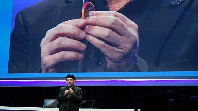 Intel RealSense – 3D камера и не только