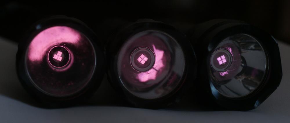 Инфракрасные камеры