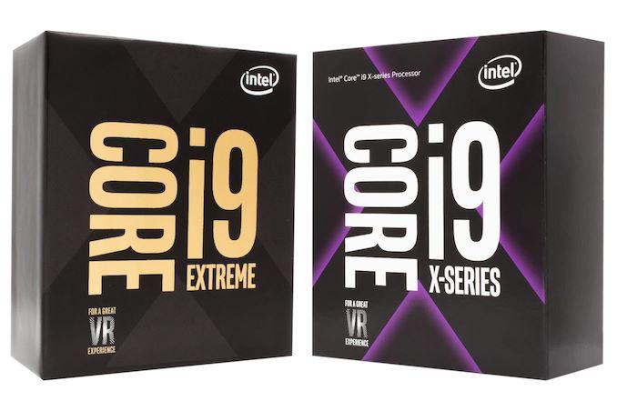 Intel Core i9-9990XE (14 ядер до 5 ГГц) будет продаваться только на закрытом аукционе