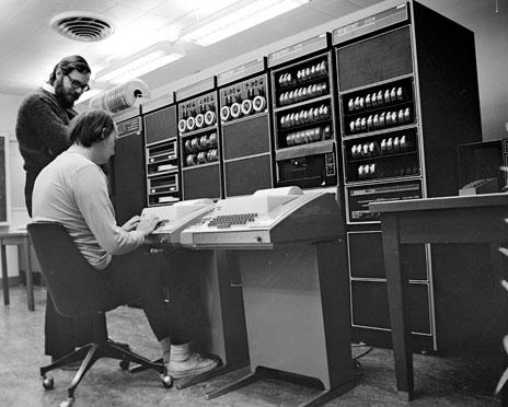 Linux 25 лет
