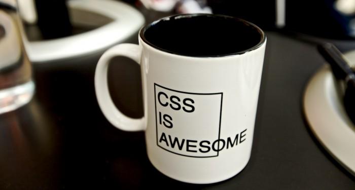 Гуртка «CSS приголомшливий»