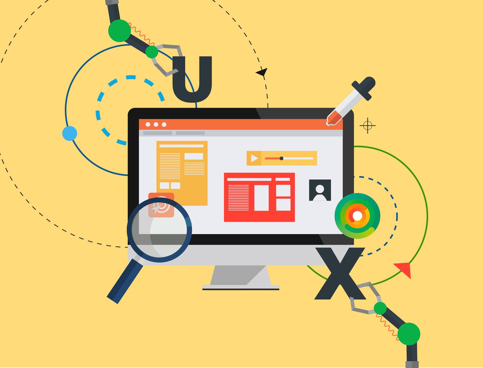 Простые ингредиенты для лучшего UX