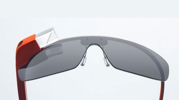 Посетителя кинотеатра, одевшего Google Glass, вывели из зала сотрудники ФБР