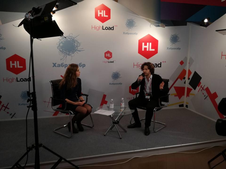HighLoad++2016: как это было
