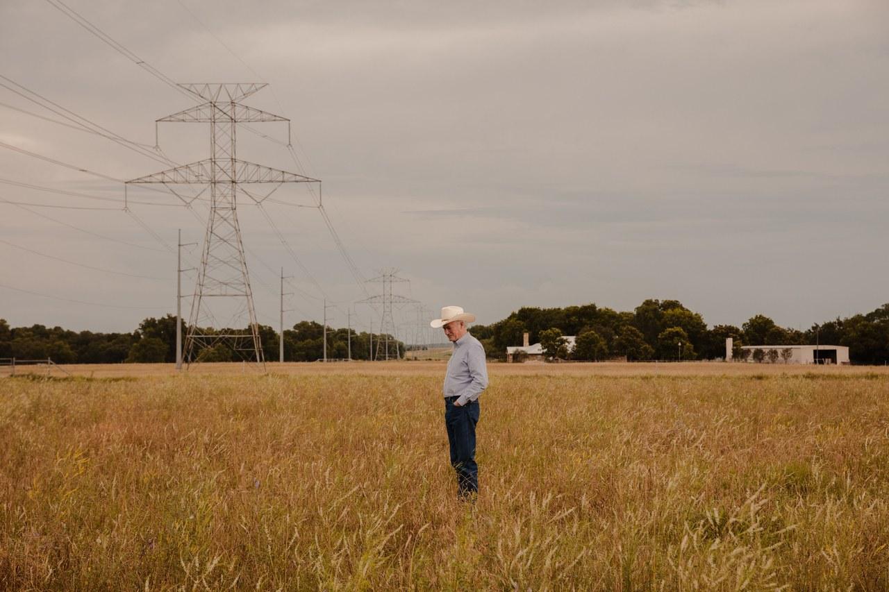 [Перевод] Крах техасского городка, недосчитавшегося денег от биткоин-фермы