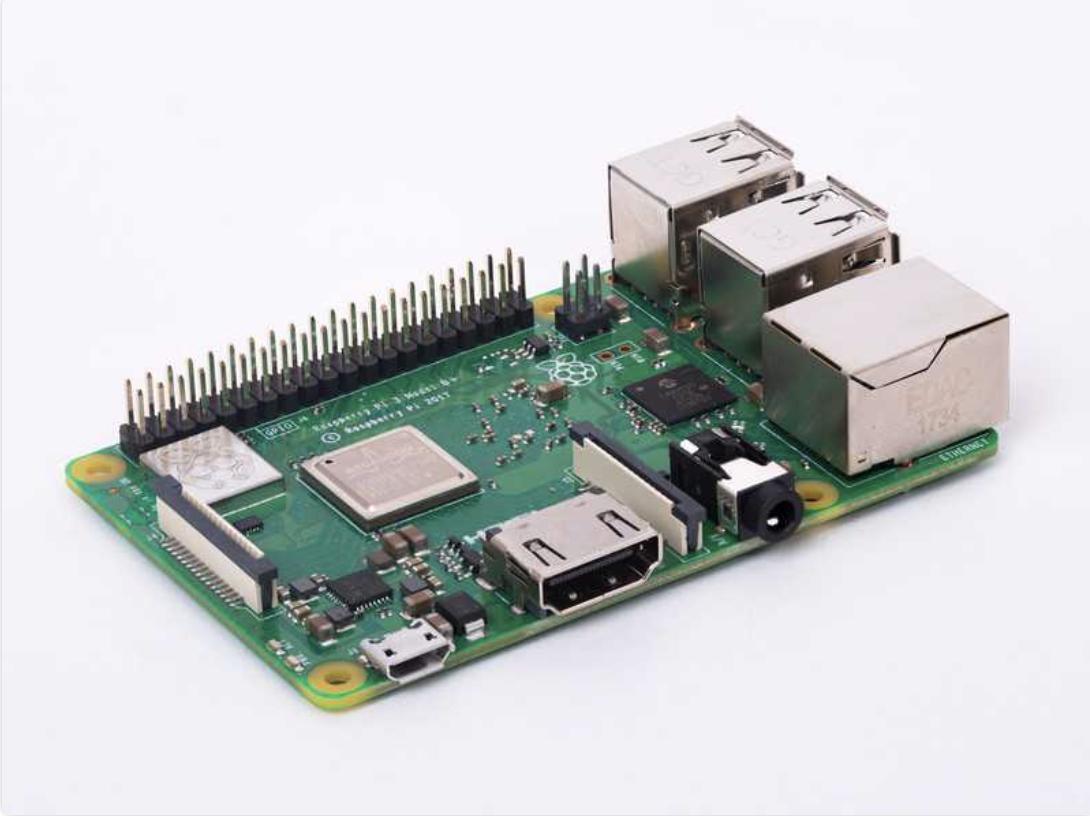 Язык программирования Swift на Raspberry Pi