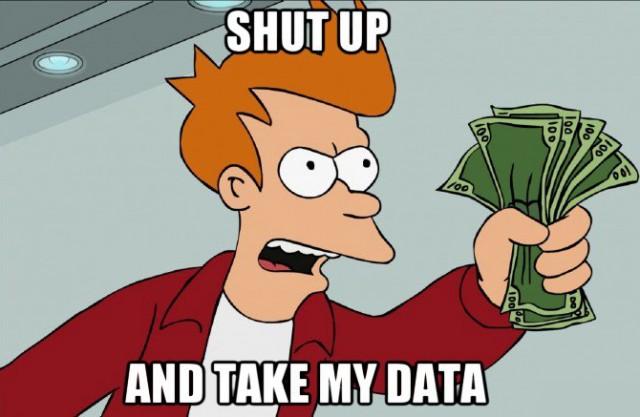 Как условно-бесплатные VPN-провайдеры продают ваши данные