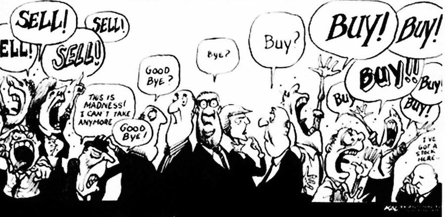 Оружие осторожного инвестора: считаем справедливую стоимость инвестиционных облигаций