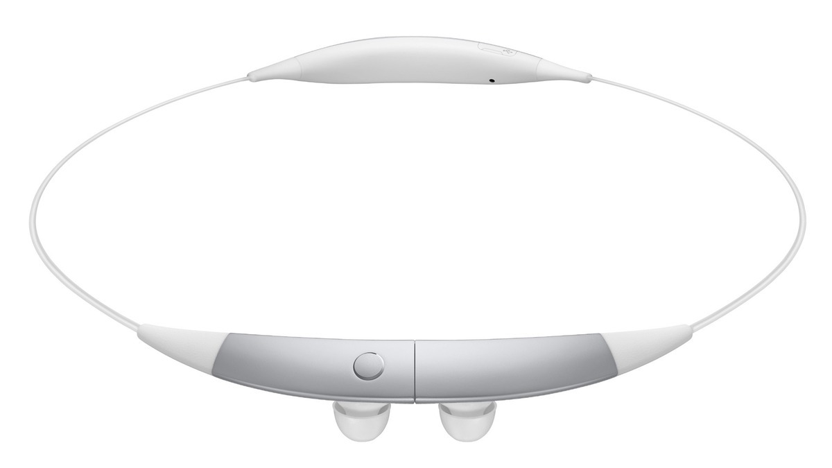 Samsung Gear Circle