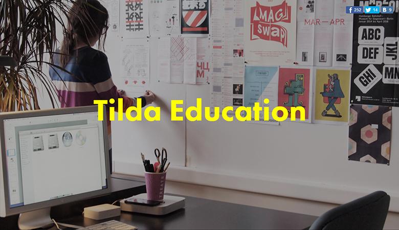 Tilda Education