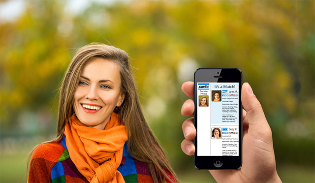 программа для распознавания лиц на фото