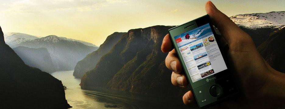 браузер для мобильного интернета
