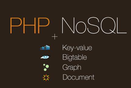 PHP и различные виды NoSQL