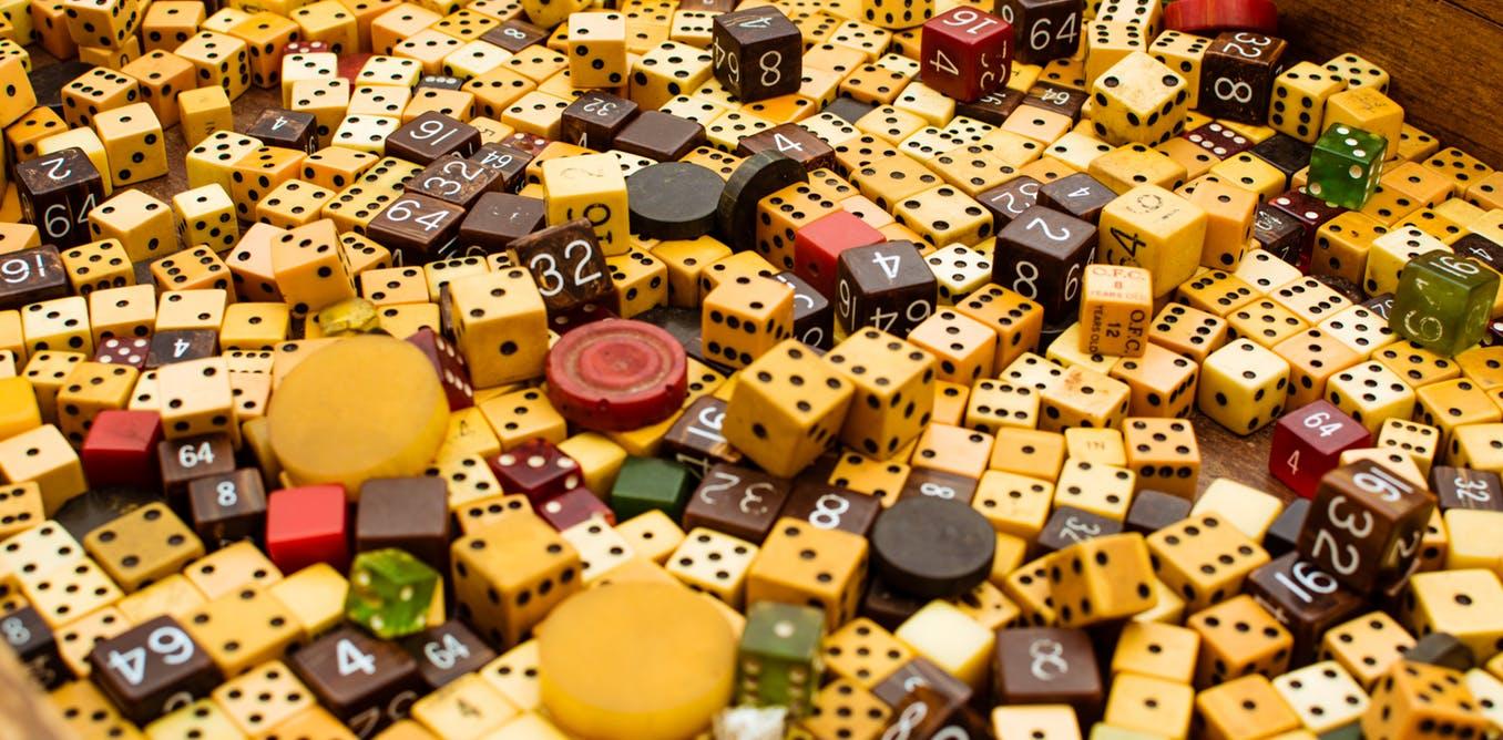 Как жульничать при игре в кости – советы игрового эксперта