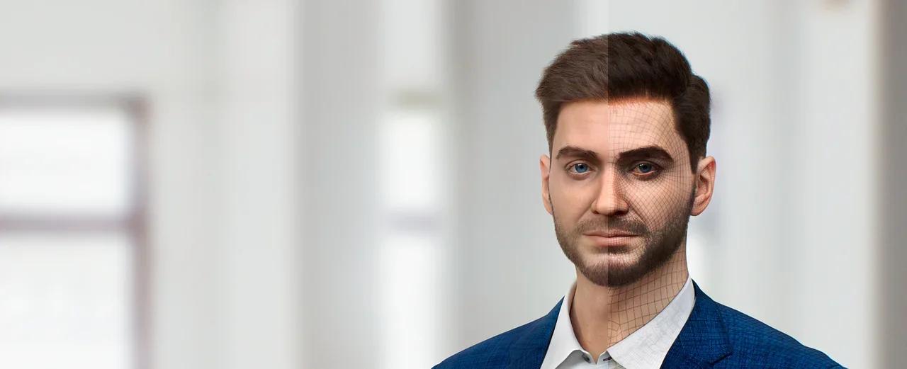 Мой новый коллега  цифровой аватар. Как и зачем компании создают фотореалистичные 3D-модели людей