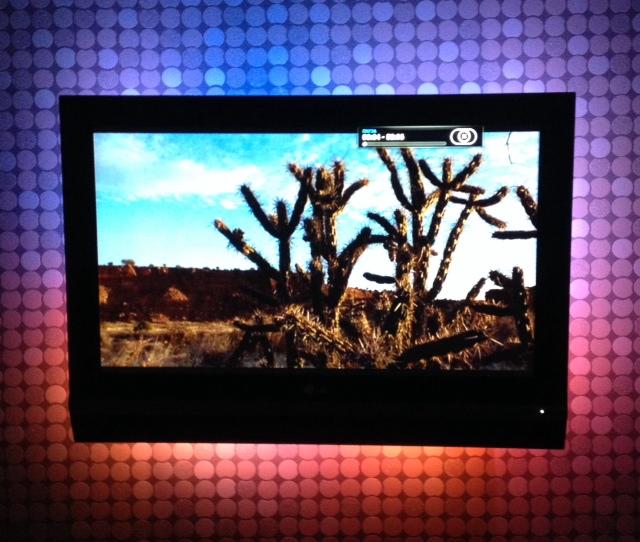 Аналог ambilight из LED ленты WS2812, arduino и киндер-сюрприза