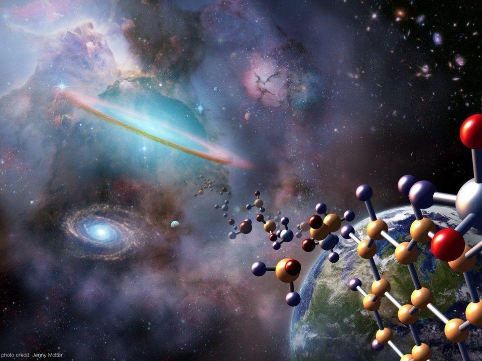 [Перевод] Найдут ли когда-нибудь учёные жизнь, появившуюся не на планете?