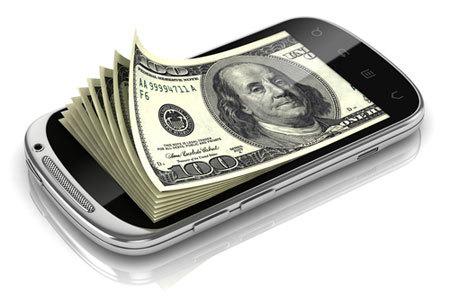 Можно ли украсть деньги из мобильного банкинга? Часть 1