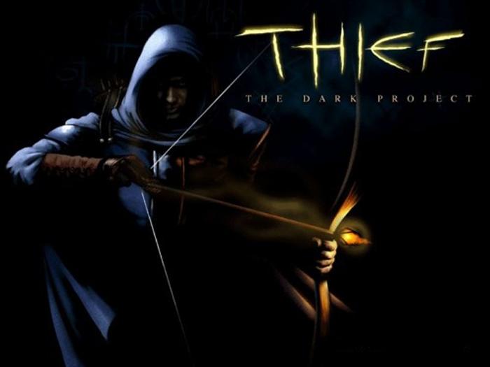 Как рендерился кадр в игре Thief 1998 года