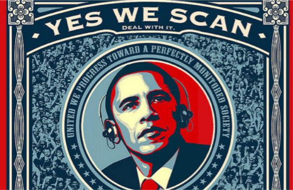 Обама подготовил законопроект о прекращении полной записи разговоров граждан