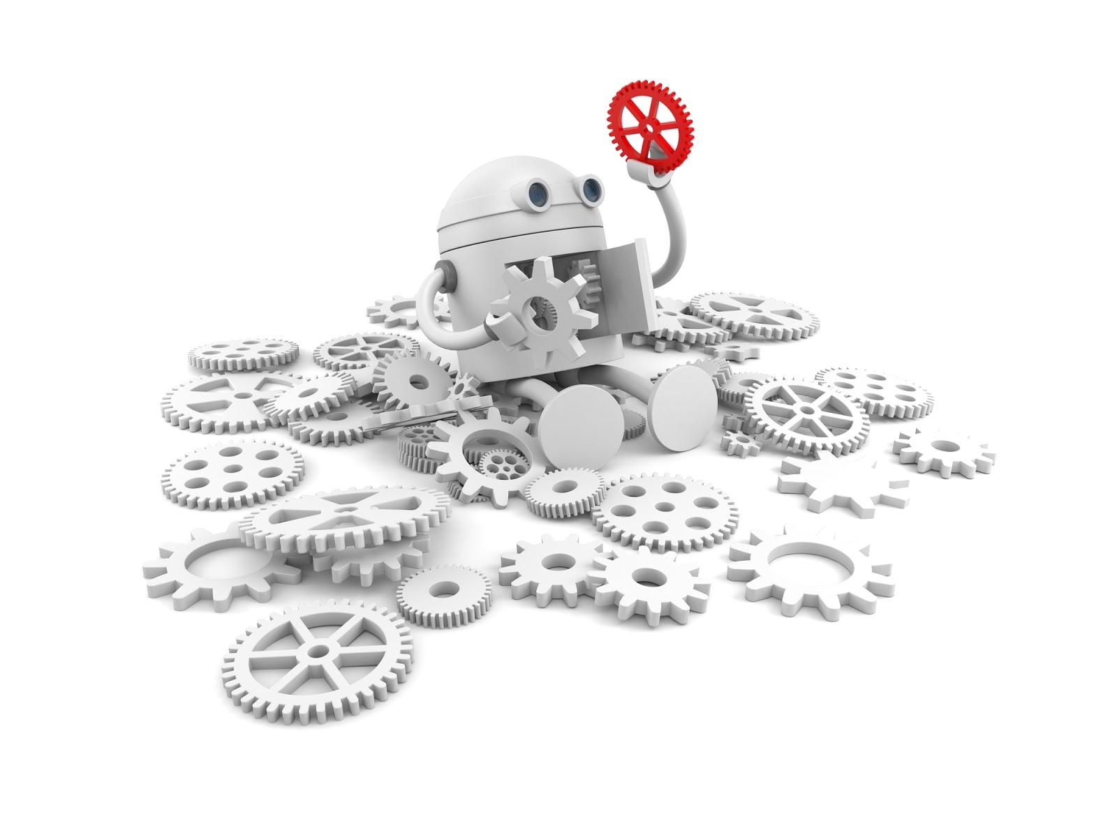 Любовь, смерть и роботы рассматриваем рассказы Азимова глазами разработчика