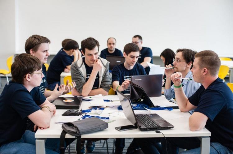 Университет Иннополис поможет бесплатно подготовить ИТ-специалистов