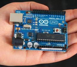 Arduino in Jelastic Cloud