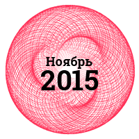 Дайджест продуктового дизайна, ноябрь 2015