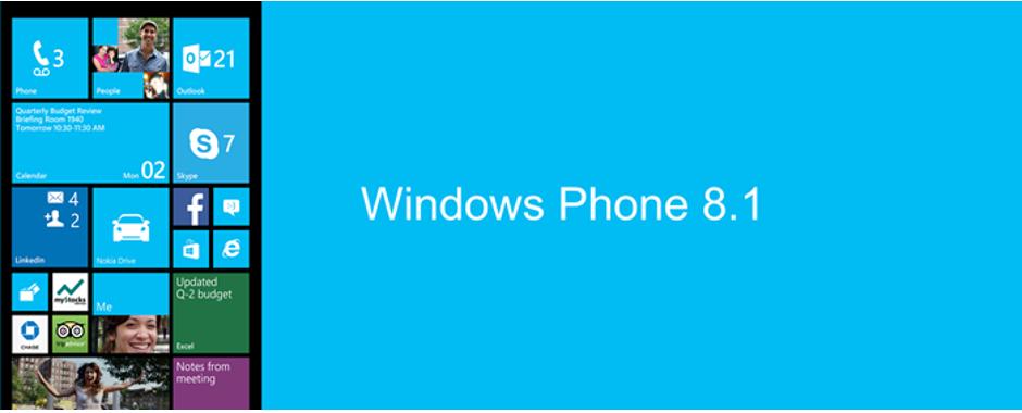 Какие приложения на windows phone