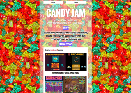 Game Developers Are Trolling the Makers of Candy Crush With Other «Candy» G ...