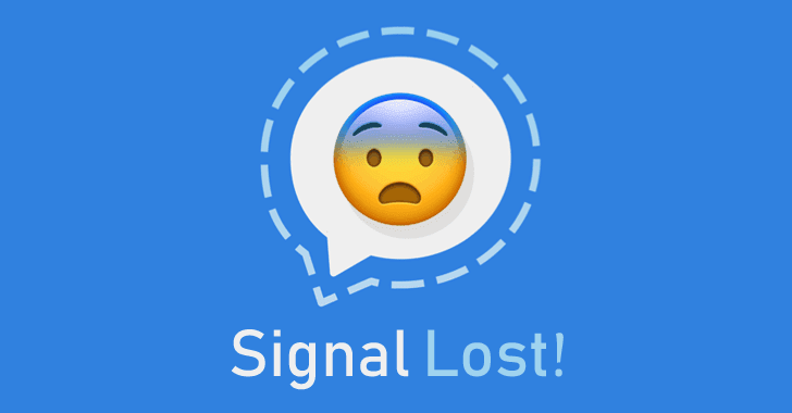 The highly secure Signal messenger secretly saves the history and encryption keys in clear text