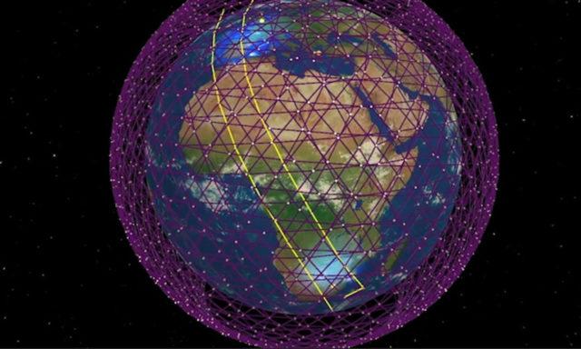 Starlink  Спутниковый интернет от Илона Маска Разбор