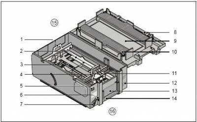 инструкция инкассации банкоматов Ncr - фото 6