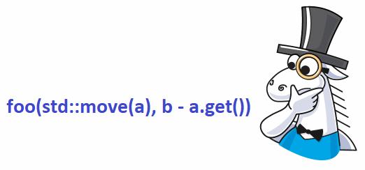 Foo(std::move(buffer), line_buffer - buffer.get());