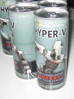 Как я перестал беспокоиться и полюбил Hyper-V Server