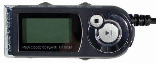 iMP-550 control