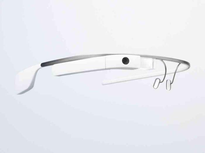 Google Glass как штатный инструмент для работников дата-центра