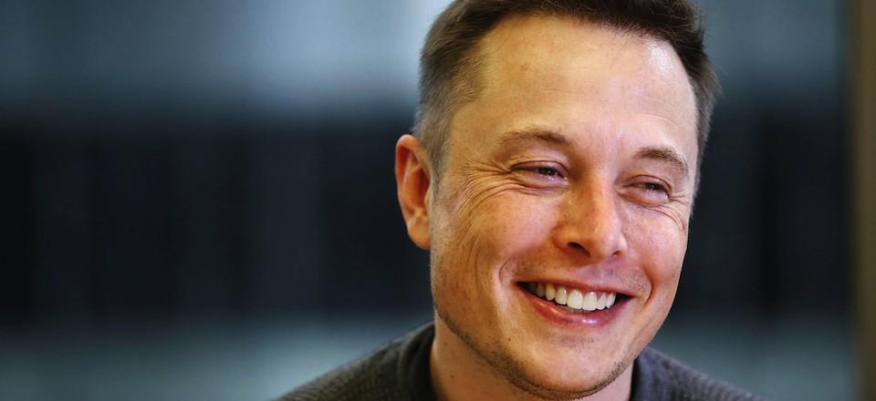 Элон Маск: заселение Марса — надежный способ сохранить человечество