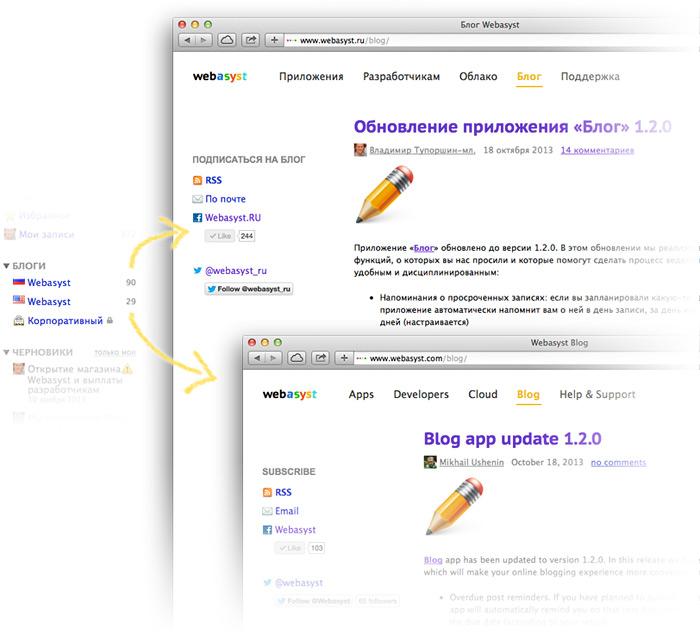Blog system 1 5-скрипт хостинга блогов скачать сервер trikz для css