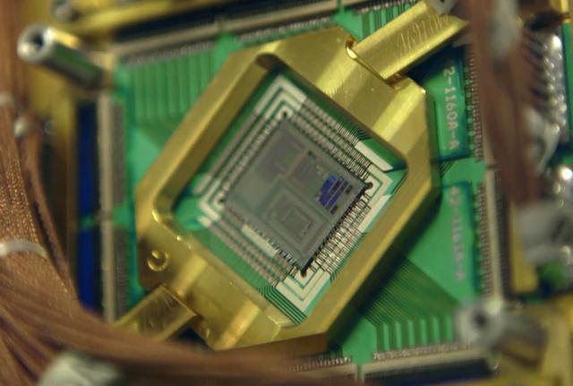 АНБ работает над созданием квантового компьютера для взлома любого типа шифрования (но пока далеко от успеха)