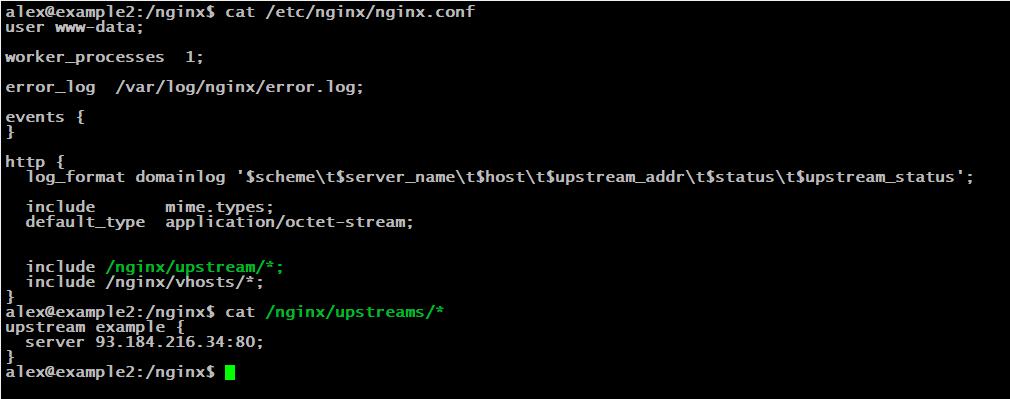 Эта маленькая правка не может убить сервер