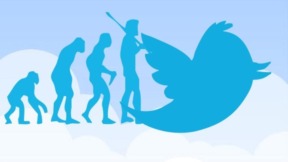 Twitter приложение. Отправка твитов и личных сообщений