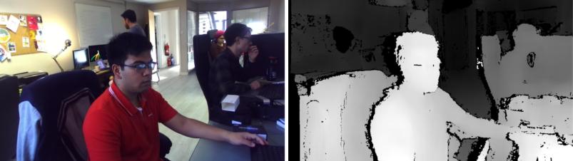 Камеры глубины — тихая революция (когда роботы будут видеть) Часть 1