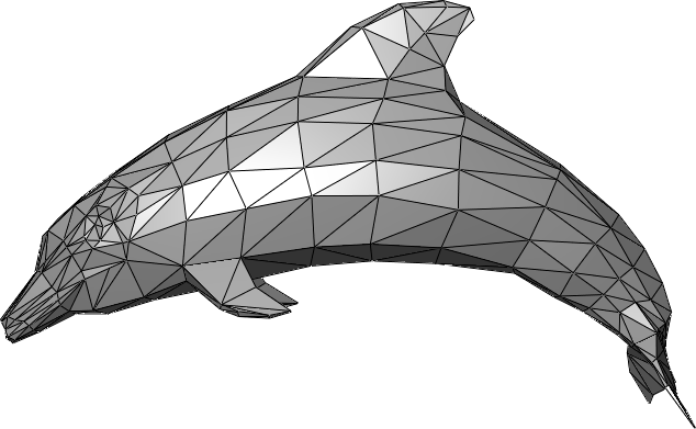 Визуализация простой геометрии в WPF