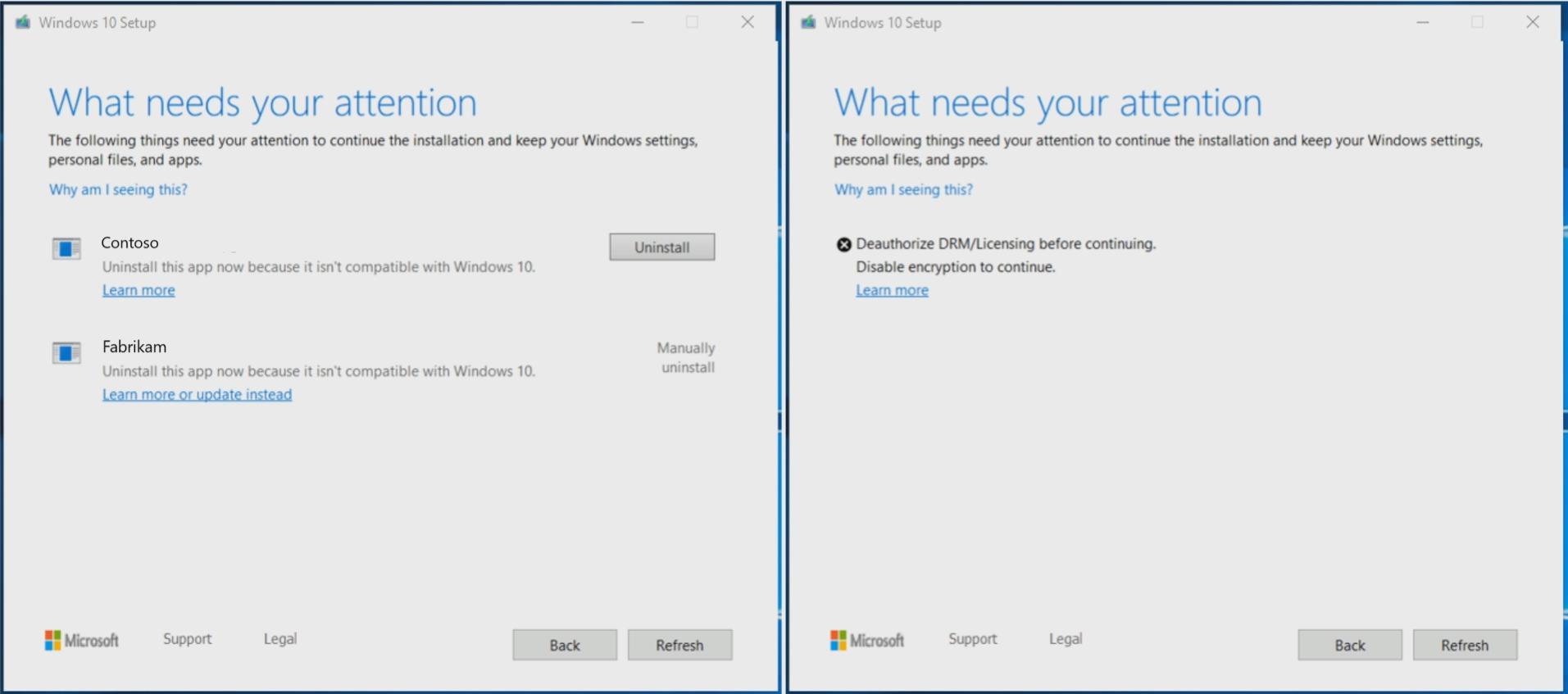 Сообщения об ошибках Windows станут гораздо более информативными