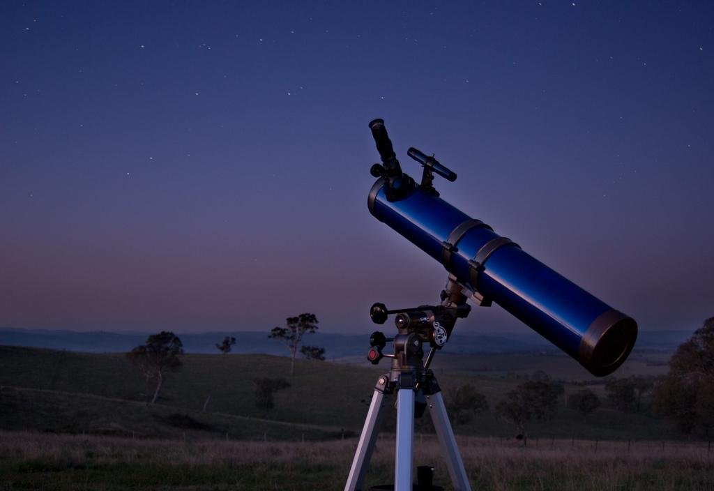 Метод ADI для непосредственного наблюдения экзопланет — как это работает