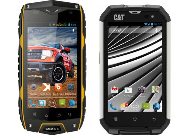 [recovery mode] Внедорожный смартфон teXet X-driver: купание с огурцами, переезд седьмым «Бумером» и многое другое