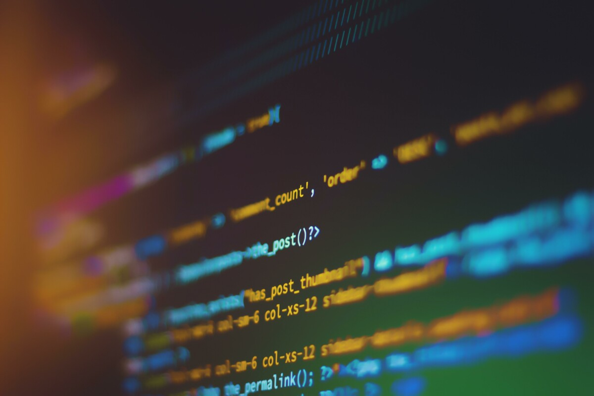 5 самых популярных языков программирования