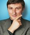 Григорий Мельник